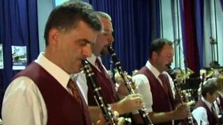 Klarinetten muckl - Wind orchestra city of Ludbreg