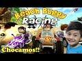 Beach Buggy Racing | Carreras en la Playa | Juegos de Carros para niños
