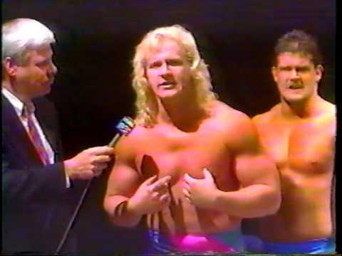 USWA April 17 - May 8, 1993