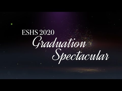 El Segundo High School - 2020 Graduation Spectacular