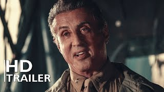 The Expendables 4 Trailer (2020) - Sylvester Stallone Movie | FANMADE HD