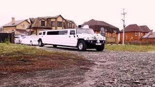 лимузины на свадьбе в Курске от компании Limo-Diamond