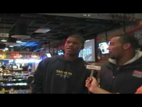 Marquette Basketball Weekly: Season 1 Episode 6 11/20/09 Part 2