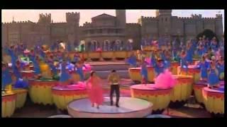 Mechanic Alludu  'Jhummani tummeda   ' song!
