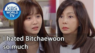 I hated Bitchaewoon so much (8/7) [Homemade Love Story   오! 삼광빌라! / ENG, CHN, IND / 2020.10.18]