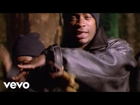 Lost Boyz - Lifestyles Of The Rich And Shameless