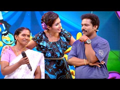 Komady Circus I Preetha Haridas - Mainagam Kadalil I Mazhavil Manorama