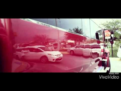 International Optimus Prime Cxt Limousine 2016 Youtube