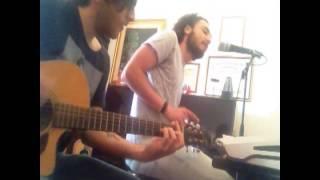 Rotolando verso sud - Negrita (Acoustic Cover)