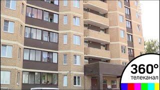 С квартирами, но без прописки остаются жители двух новых домов Дубны