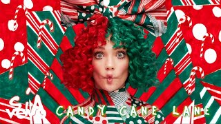 Sia - Candy Cane Lane download or listen mp3