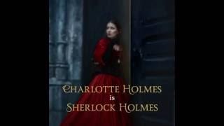 Lady Sherlock Book Trailer