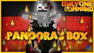 Minecraft - Pandora