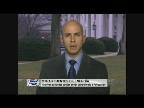 DUSA: VP Biden y el Caribe