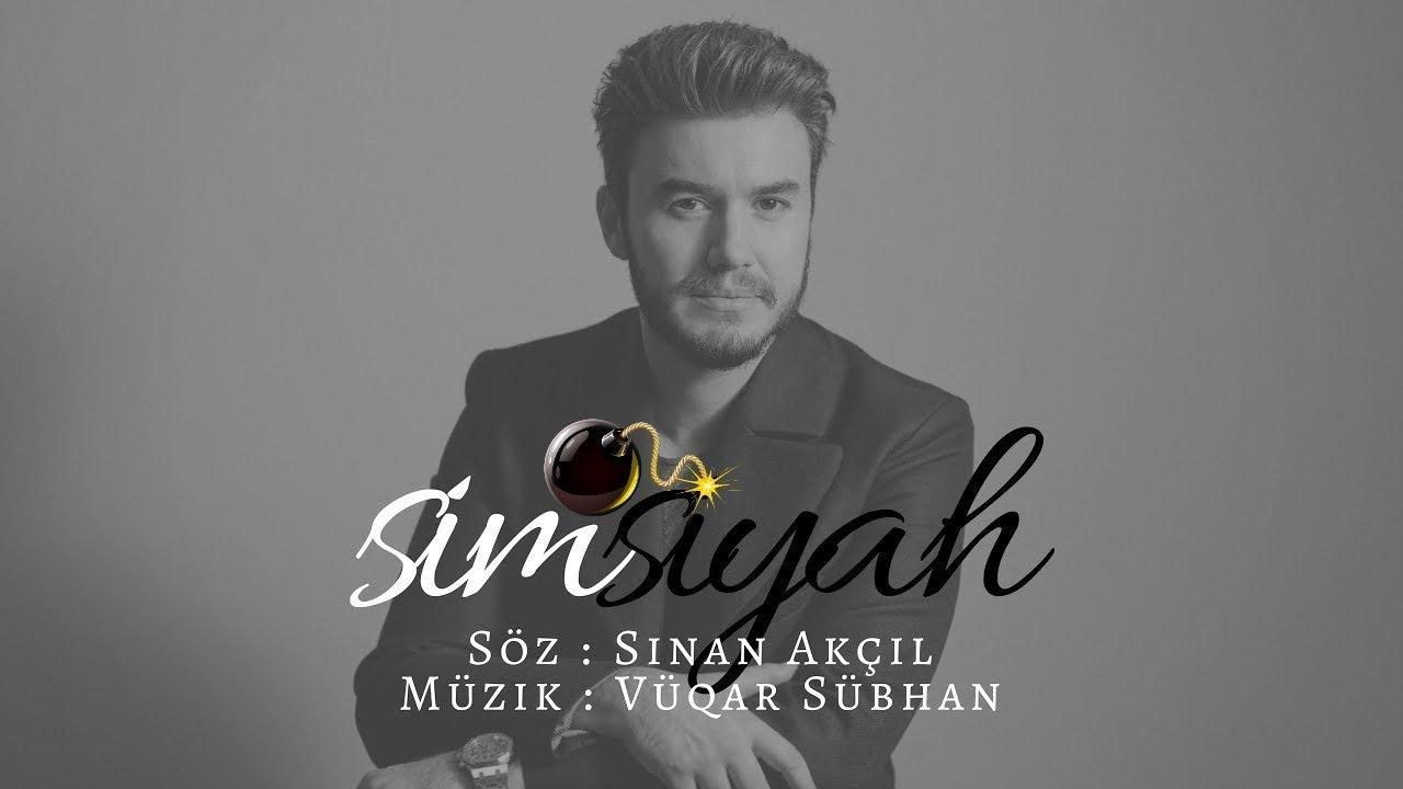 Mustafa Ceceli - Simsiyah / Official Audio