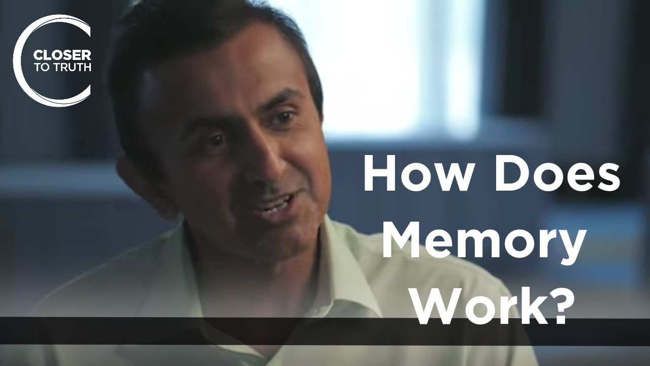 How Do We Create Memories?