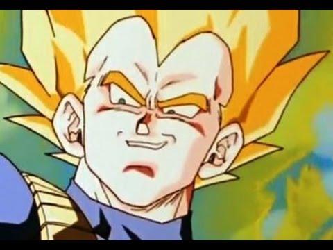 21 ドラゴンボールZ 超サイヤ伝説 隠しボス 超サイヤ人ベジータ