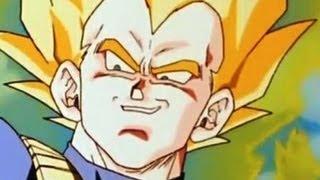 #21 ドラゴンボールZ 超サイヤ伝説 隠しボス 超サイヤ人ベジータ