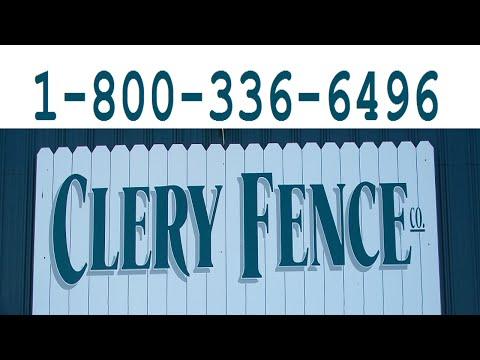 Fencing Companies for Lansing MI, Mason MI, Holt MI, Potterville MI.