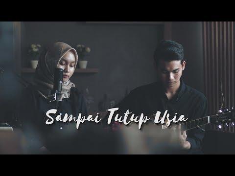 SAMPAI TUTUP USIA - ANGGA CANDRA (live cover) by Desy Rahayu