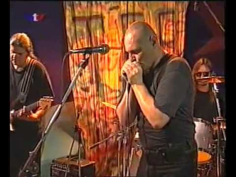 Electric Blues Band - VTV