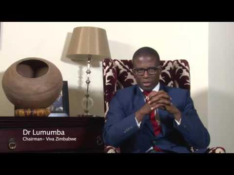 Acie LUMUMBA; Roadmap to ECONOMIC PROSPERITY