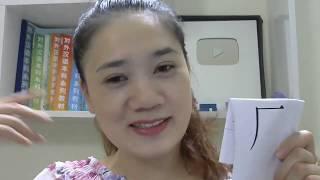 Học bộ thủ và chữ Hán kiểu này mới dễ  - Buổi 2