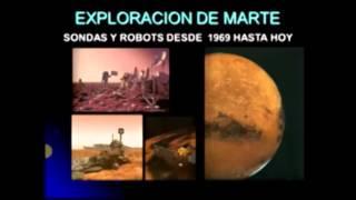 EXOPLANETAS Y VIDA EXTRATERRESTE, ESTUDIOS DE LA NASA