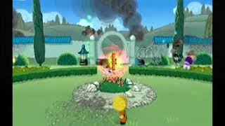 Xiaolin Showdown PS2 Multiplayer