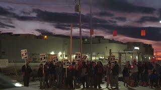 Fresh hopes for resolution of General Motors workers strike