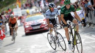 Tour de France 2011/ Xbox 360 Alberto Contador à la conquète de l'Alpe