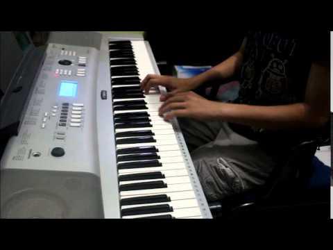 Piano Cover Sebelum Cahaya-Letto