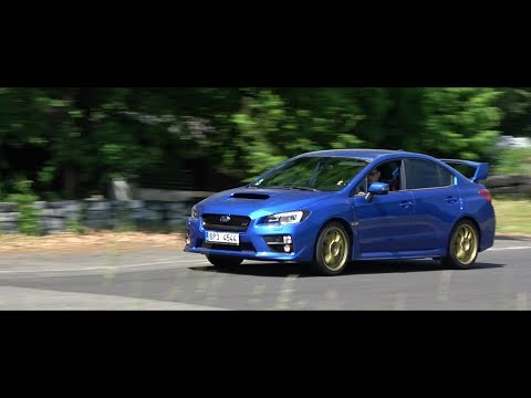 Subaru-Liška Day Písek 29.5.2017