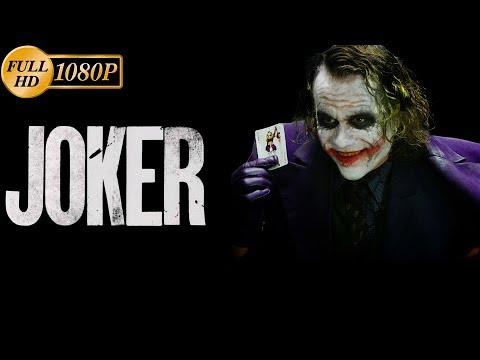 Джокер 2008 - (Joker 2019 style)