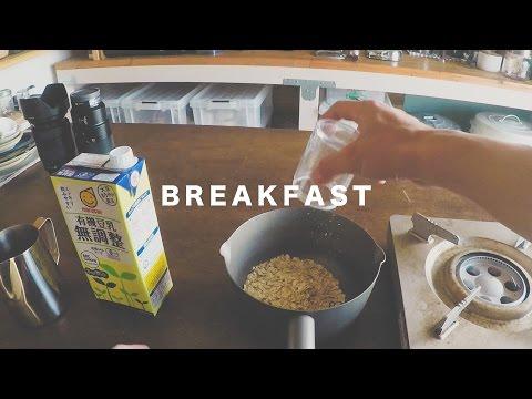 My Everyday Breakfast ☆ リアル朝ごはんだよ。笑