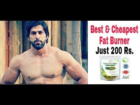 Best & Cheapest Fat Burner just 200 Rs. 100% Result| Rubal Dhankar