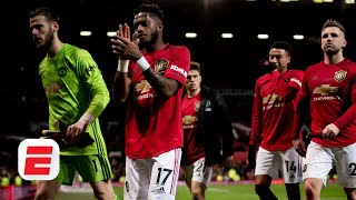 There are bigger issues at Manchester United than Fred's comments - Alejandro Moreno | ESPN FC