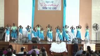 children s ministry dance