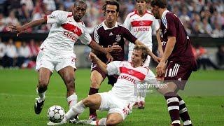 """Бавария (Мюнхен, Германия) - СПАРТАК 4:0, Лига Чемпионов - 2006-2007, Группа """"B"""""""
