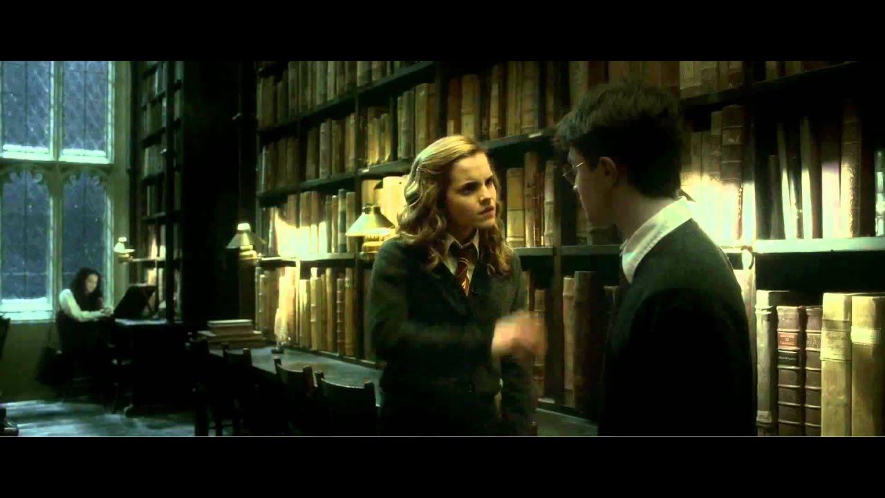 【歐美電影】哈利波特5:鳳凰會的密令「Harry_Potter_and_the_Order_of_the_Phoenix」 - YouTube