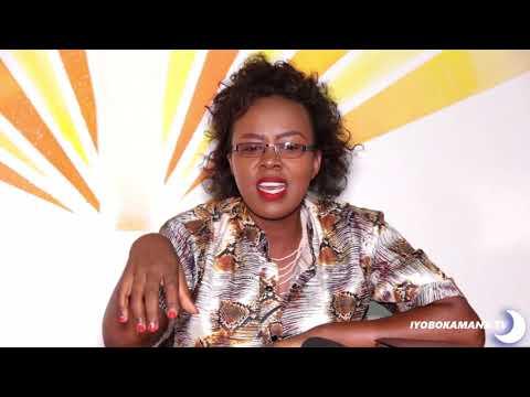 Nashatse Ntazi Ibyo Ndimo Ntanakunda Uwo Twashakanye Imana Imfatirayo/Kurikira Ev.Eliane Niyonagira