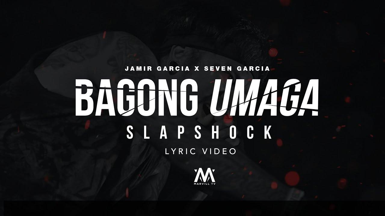 Bagong Umaga - Slapshock Jamir Garcia feat Seven Garcia ( Lyric Video )