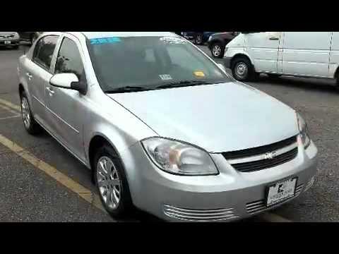 2010 Chevrolet Cobalt VA