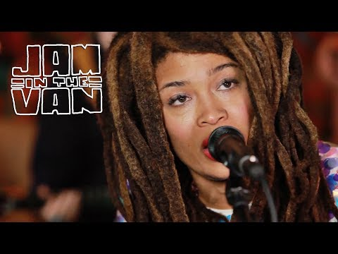 """VALERIE JUNE - """"If And"""" (Live at JITV HQ in Los Angeles, CA 2017) #JAMINTHEVAN"""