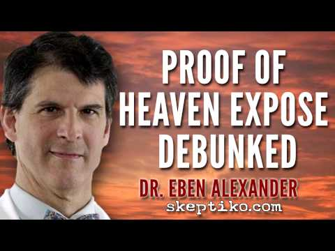 Esquire's Proof of Heaven Expose DEBUNKED #220