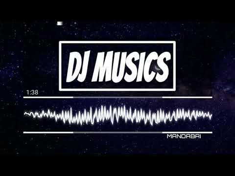 Manda Bai Shikleli Nhavti Ka - (Aradhi Mix) - DJ NX REMIX