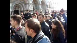 Tinerii Roma Bethel - Sa cante tot poporul, As vrea sa zbor