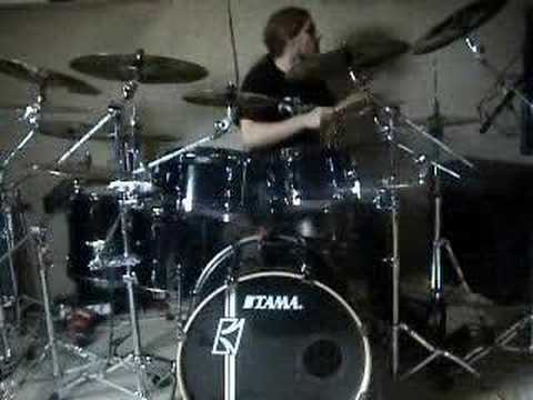 drum grooves ( morten loewe,  the arcane order, submission)