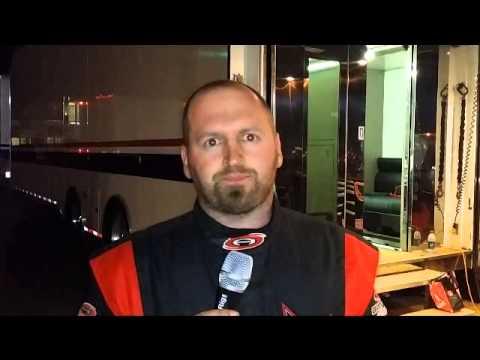Jason Hiett interview