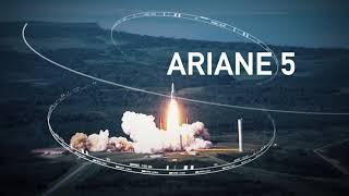 COMING SOON   Arianespace Flight VA245 – BepiColombo